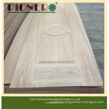 Ash Door Skin HDF for Egypt Market