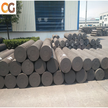 RP / HP /UHP Graphite Electrode For Sale