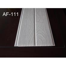 Tablero del PVC del cuarto de baño del Af-111