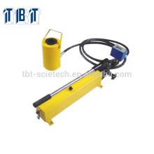 Tensiómetro de anclaje para concreto con pantalla digital T-BOTA 100KN 200KN