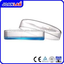 Plaque de Petri en verre de laboratoire JOAN