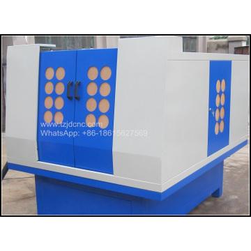 Router do CNC da máquina de trituração do molde do metal para a gravura do metal