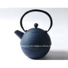 Customize Cast Iron Teapot 0.7L