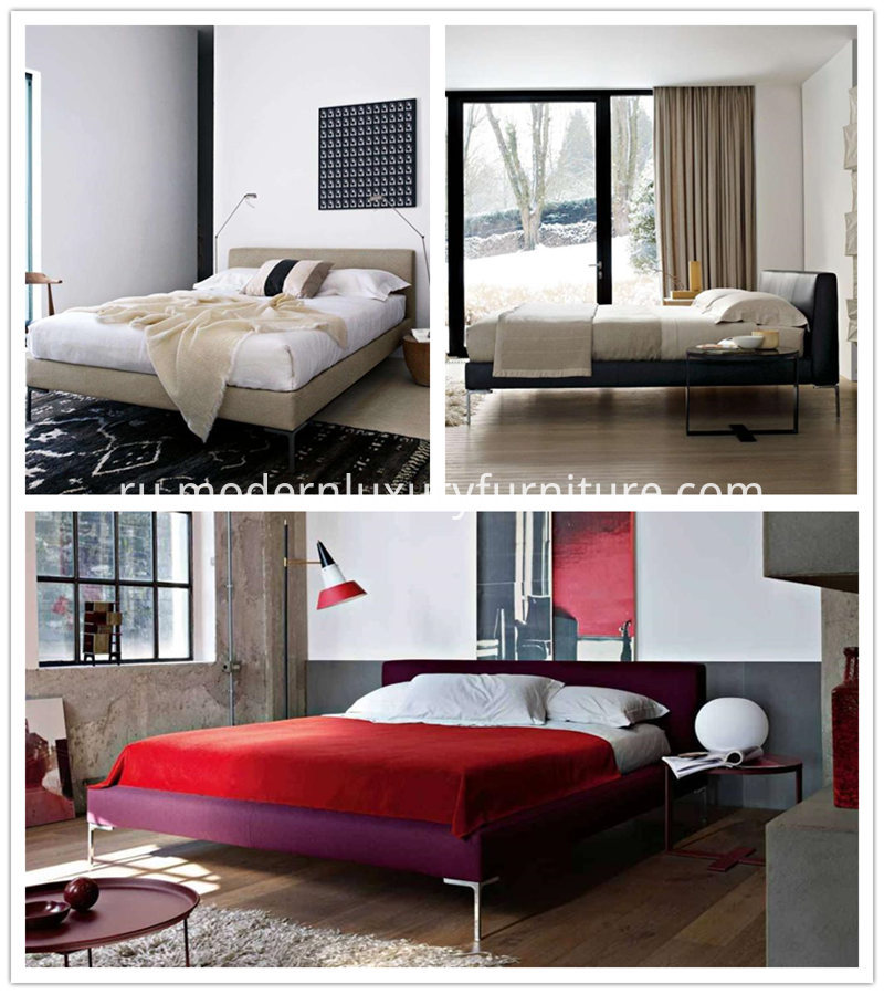 Bed_Charles_From_B&B_Italia
