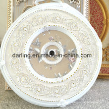 80cm Small Size Round Light Panel Artistic Ceiling