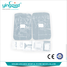 Medical Disposable Mouth To Mouth Breathing Mask