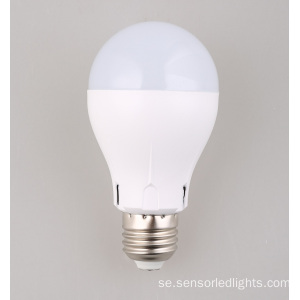 Automatisk ON Off Motion Sensor LED-lampa