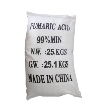 Фумаровая кислота 99% мин. Технический сорт CAS 110-17-8