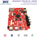 94V0 PCB da 1,6 mm Double Side Fr-4 PCB da 1 oz in rame