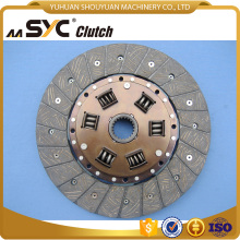 ODM for China Clutch Disc,Clutch Disc Assembly,Auto Clutch Plate Supplier Toyota 4Y Auto Clutch Disc 31250-36130 supply to Papua New Guinea Manufacturer