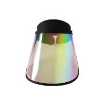 Chapeaux à visière UV de protection solaire d'été