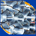 round and flat galvanized stitching wire staple wire