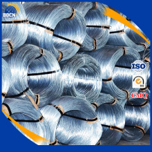 12x25 gauge electro galvanized wire