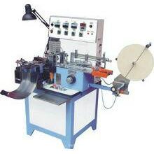Ultraschall Label Schneidemaschine