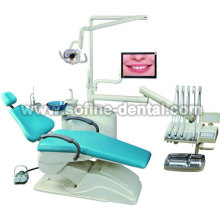 Dental Mounted Dental Chair
