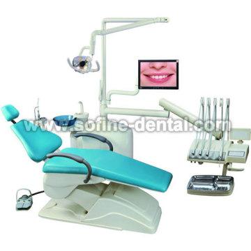 Dental Mounted Dental Chair