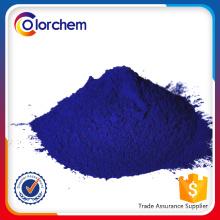 Pigment Blue 15: 4 para pintura base solvente