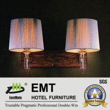 Lumières murales pour chambre à coucher (EMT-L14)