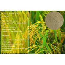 Водорастворимое Органическое Удобрение 60% Аминокислот