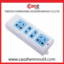 Home Appliance Plastic Plug Mould in Huangyan