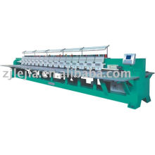 LJ-920 Flat Embroidery Machine