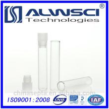 Viales de vidrio de 1 ml
