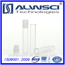1ml shell vial 8*40mm vial with plug