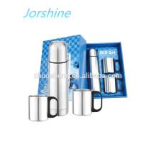 China Markt Kaffee Tassen Isolierflasche Geschenksets BT015