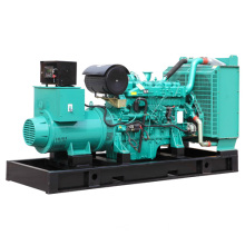 125KVA Water cooled Cummins Diesel Generator Set