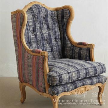 Белье выглядит домашний текстиль диван крышку ткань для домашнего украшения
