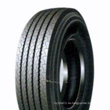 Neumático de camión Annaite 10r22.5 con el patrón de certificación DOT 366