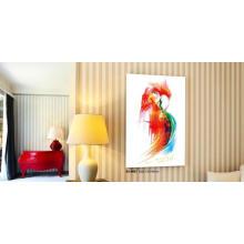 Home Decor Hotel Wall Art Протянутый холст