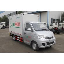 Pure electric Cargo Van Transport Truck