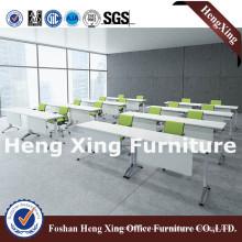 Simple Wood School Desk School Furniture Classroom Furniture Hx-Nj5059