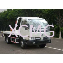 Xcmg Tow Trucks / Flatbed Breakdown Recovery Truck Xzj5070tqz For Various Rescue Conditions
