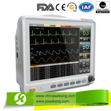 Ambulance Patient Monitor for Use