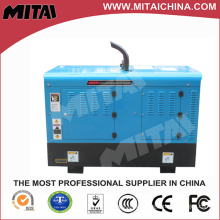 300AMP AC 12kw soldador trifásico del arco para la venta
