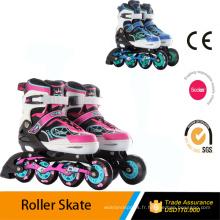 ajuster le patin à roulettes / vitesse en ligne chaussure de skate