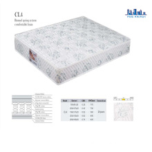 Breathable Wholesale Belgium Pure Latex Mattresses