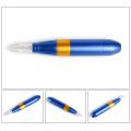 Solong EM301 électrique laser gravure machine stylo Permanent maquillage tatouage machine Tatouage Stylo Rotatif Avec des aiguilles