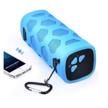 Eco Friendly Cute Outlook Mini Speaker Bluetooth
