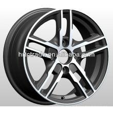 13 pulgadas 4 * 100 ruedas de la reproducción del cromo para la venta al por mayor