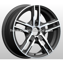 13 inch 4*100 chrome replica wheels for wholesale