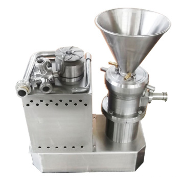 JML-50 peanut butter mill, colloidal mill