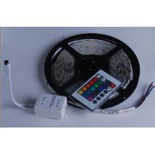 Fita LED multicor Epistar DC12V / 24V de alta potência IP65 300 LEDs fitas LED para carros