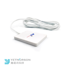 Popular Long Range 50 km 4G LTE Directional Antenna 690MHz~2700MHz Wireless for Indoor Outdoor