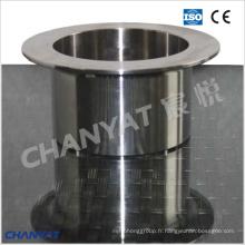 Jpi / JIS 10k Stub End Stainless Steel