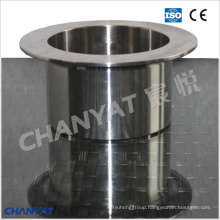 ASME, Mss, DIN, JIS, GOST Stainless Steel Stub End