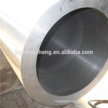 Cold Drawn seamless carbon steel pipe precision pipe black pipe hot sale
