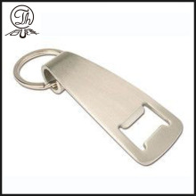 Custom blank metal keychains bottle opener
